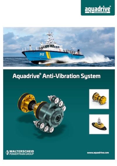 Aquadrive Catalogue