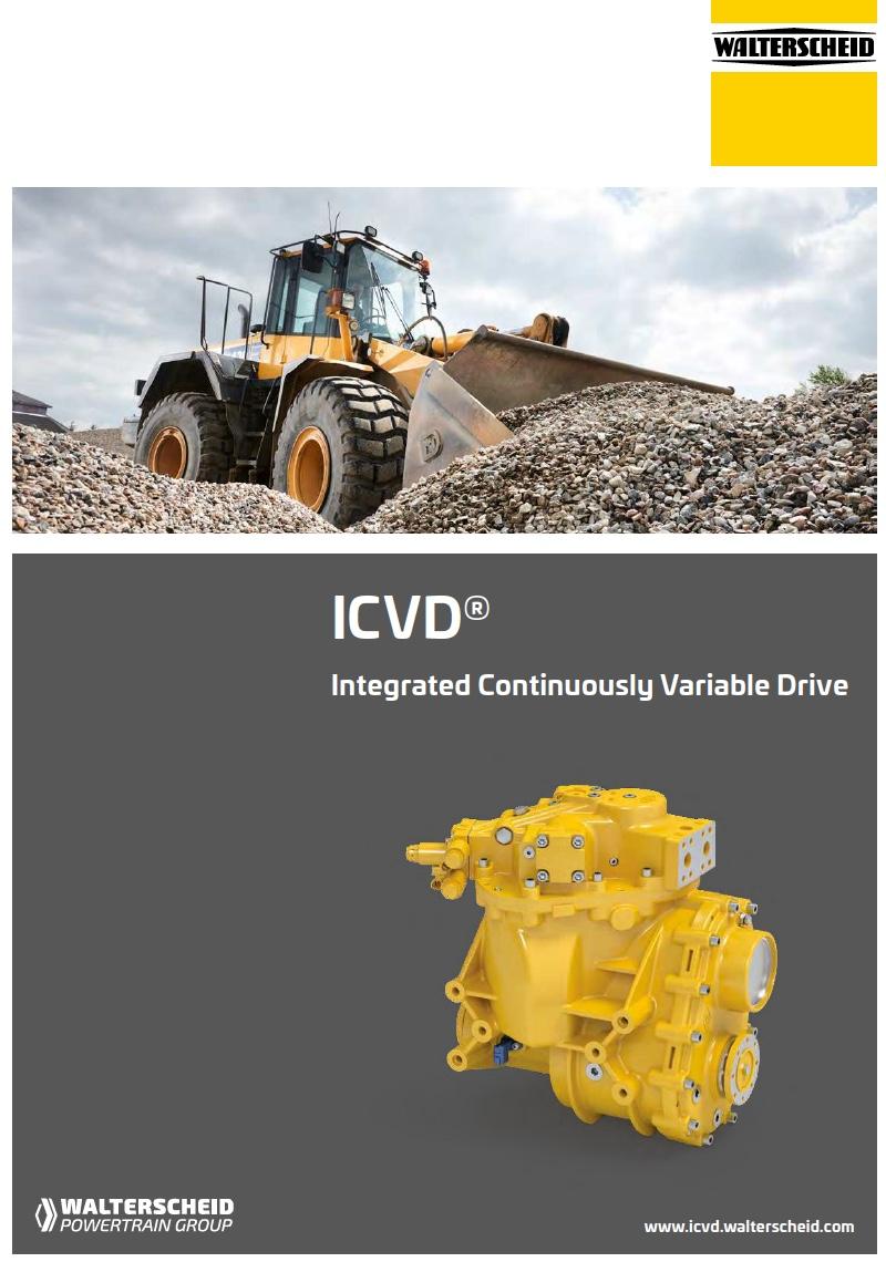 ICVD®Technical handbook