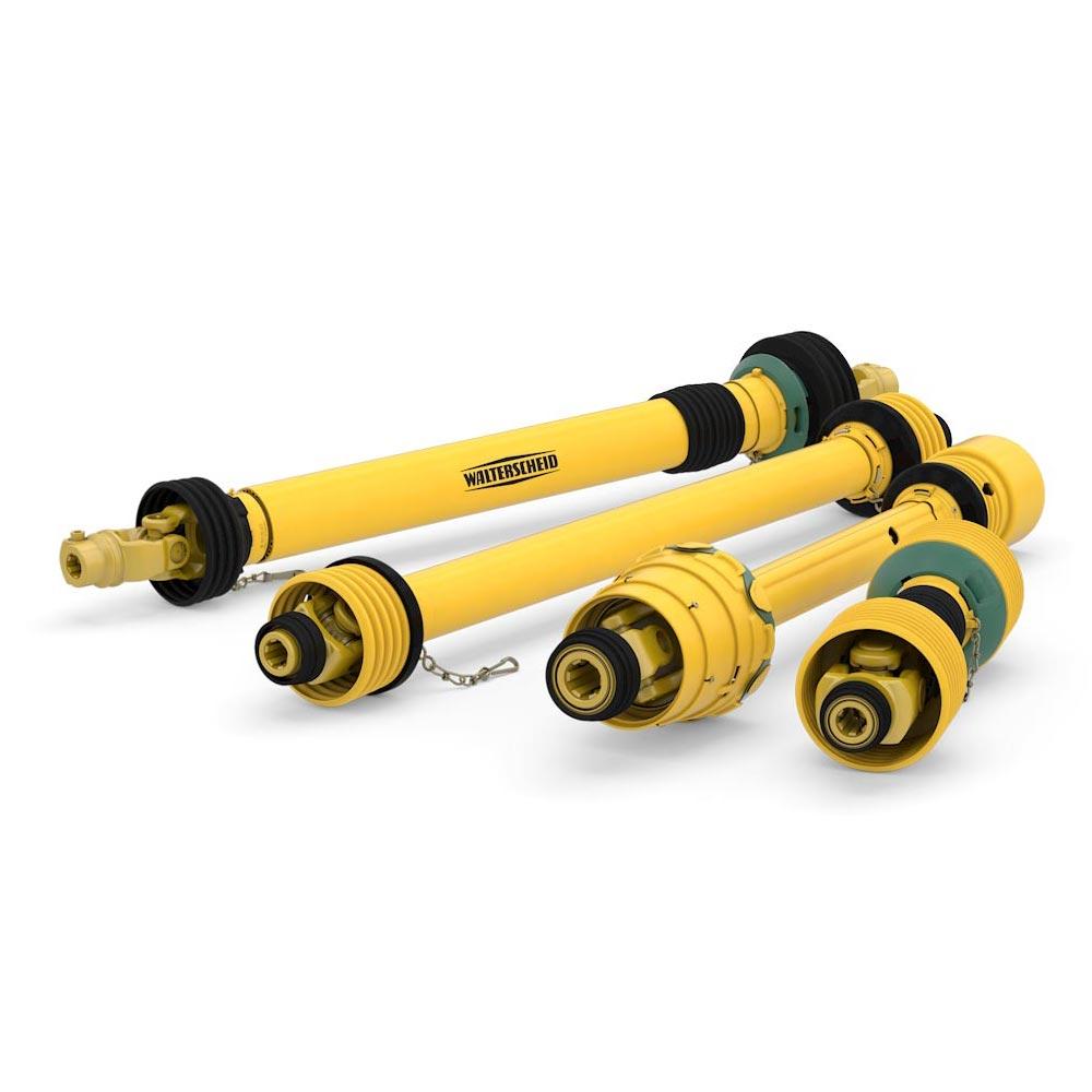 PTO Driveshafts & Parts