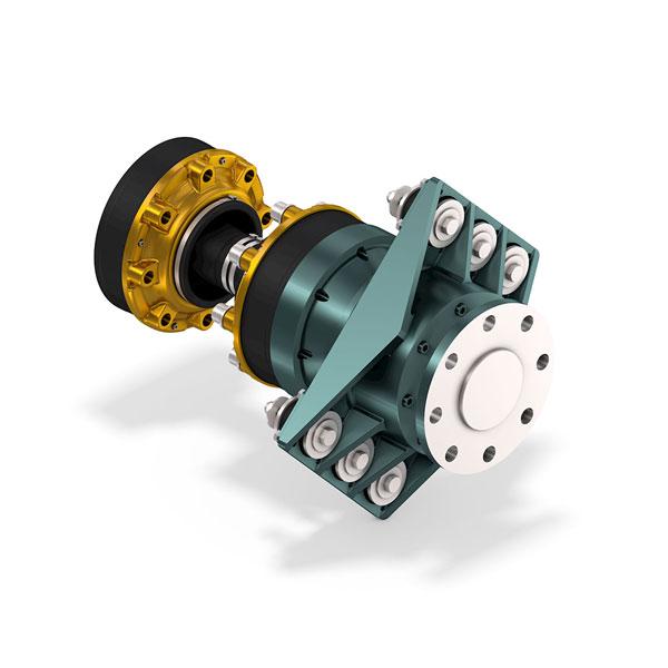 Aquadrive® & Parts